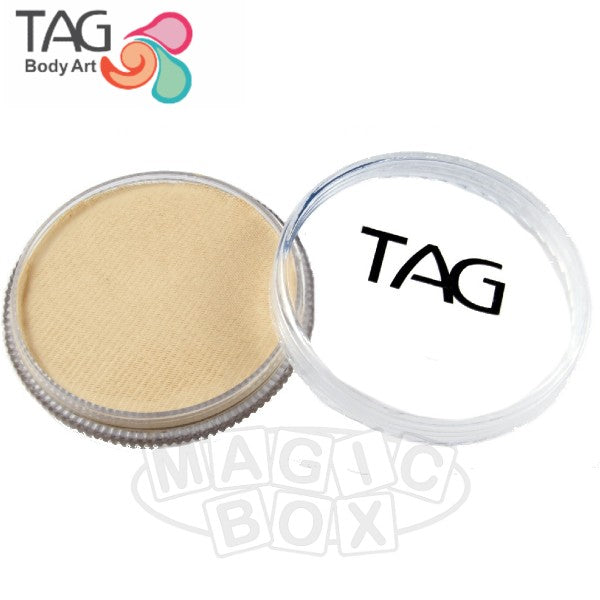 Tag, 32g Skin Colour, Ivory