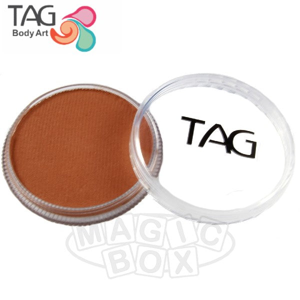 Tag, 32g Skin Colour, Mid Brown