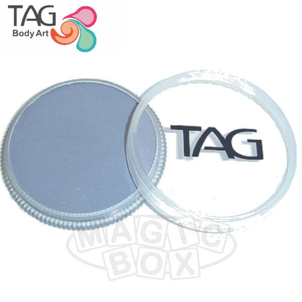 Tag, 32g Soft Grey