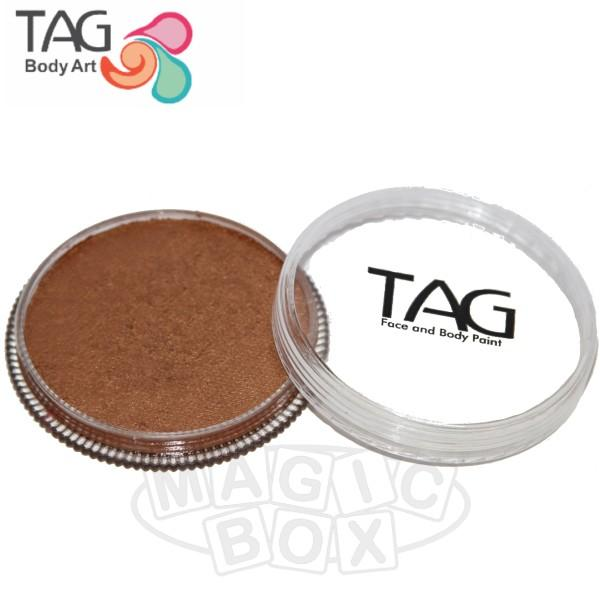 Tag Body Paint, 90g Pearl Old Gold