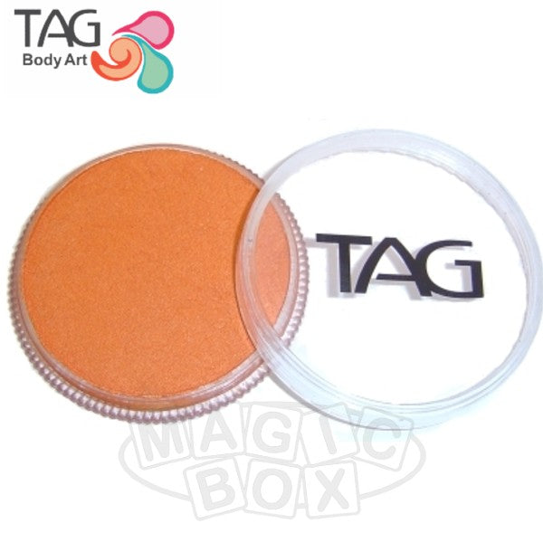 Tag, 32g Pearl Orange
