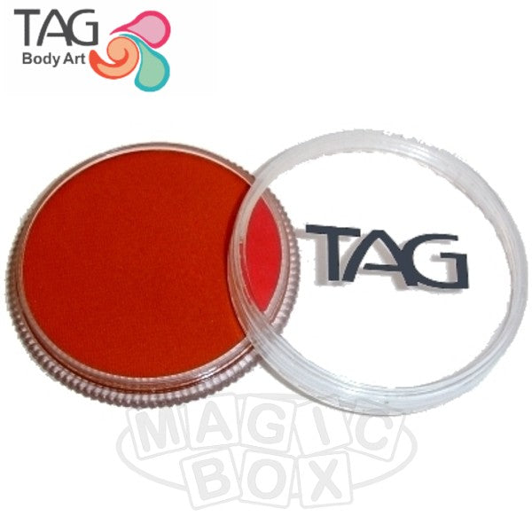 Tag, 32g Pearl Red