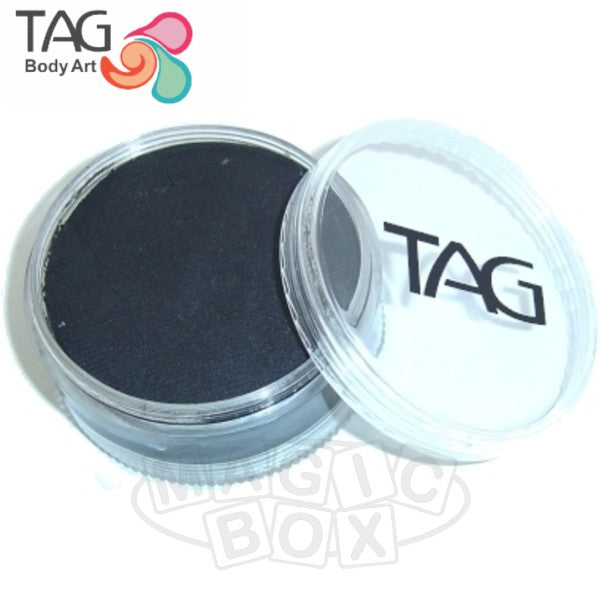 Tag, Body Paint, 90g Black