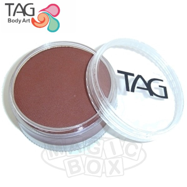Tag, Body Paint, 90g Brown