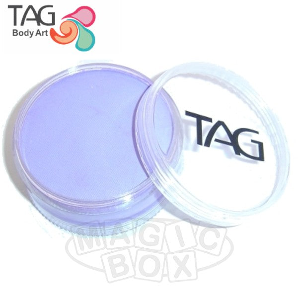 Tag, Body Paint, 90g Lilac