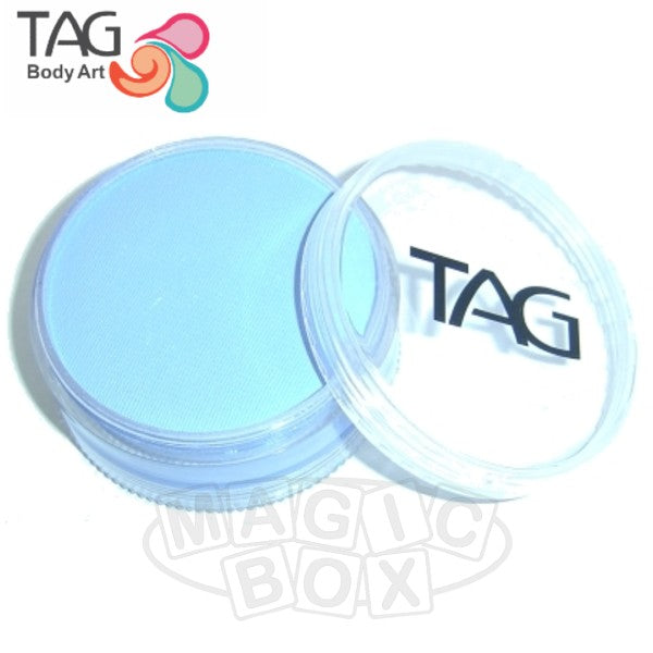 Tag, Body Paint, 90g Powder Blue