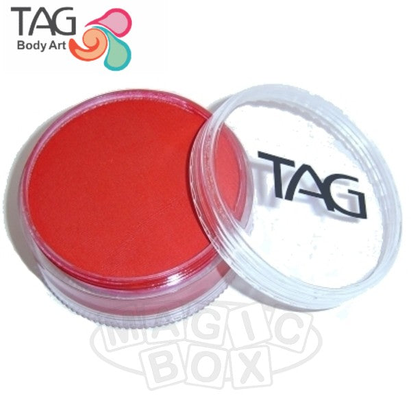 Tag, Body Paint, 90g Red