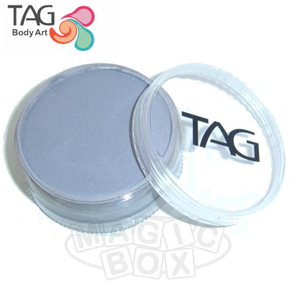Tag, Body Paint, 90g Soft Grey