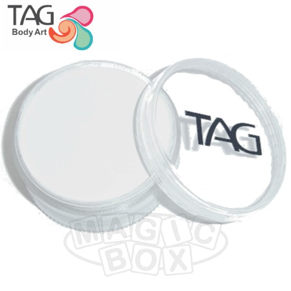 Tag, Body Paint, 90g White