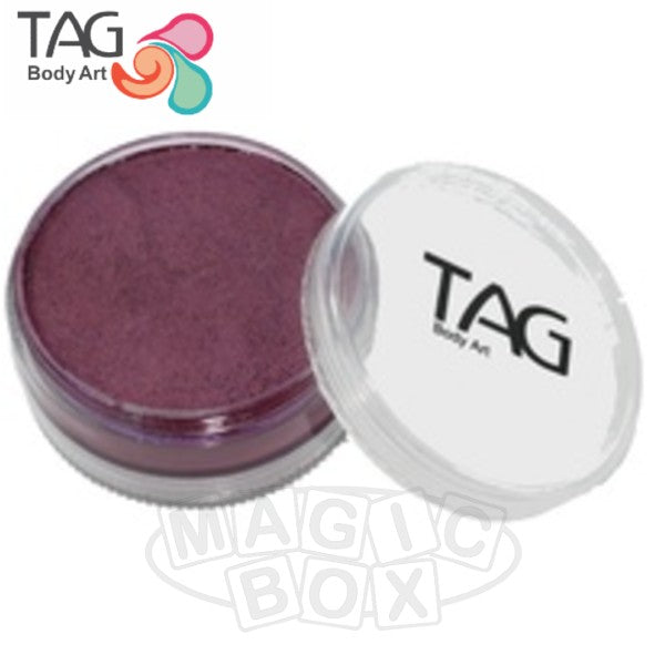 Tag, Body Paint, 90g Berry Wine