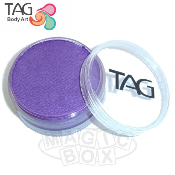 Tag Body Paint, 90g Pearl Purple