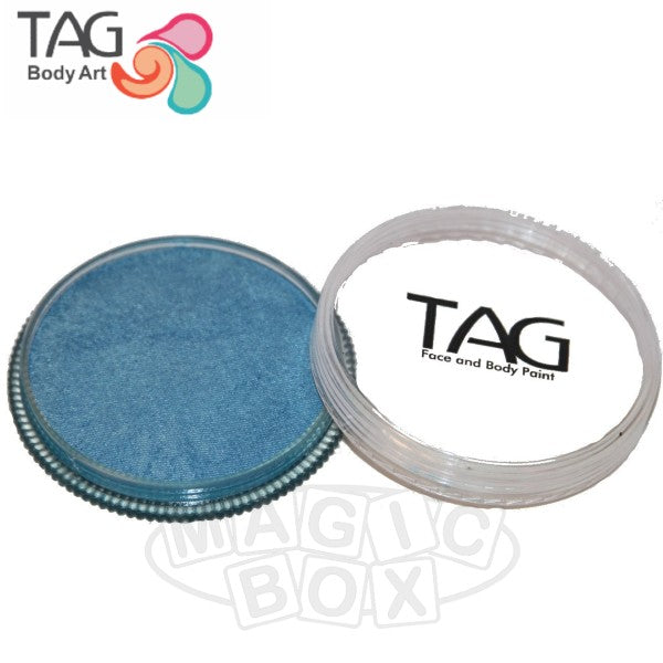 Tag Body Paint, 90g Sky Blue