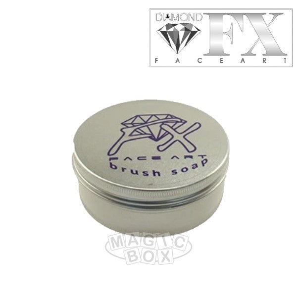 D.f.x Brush Soap