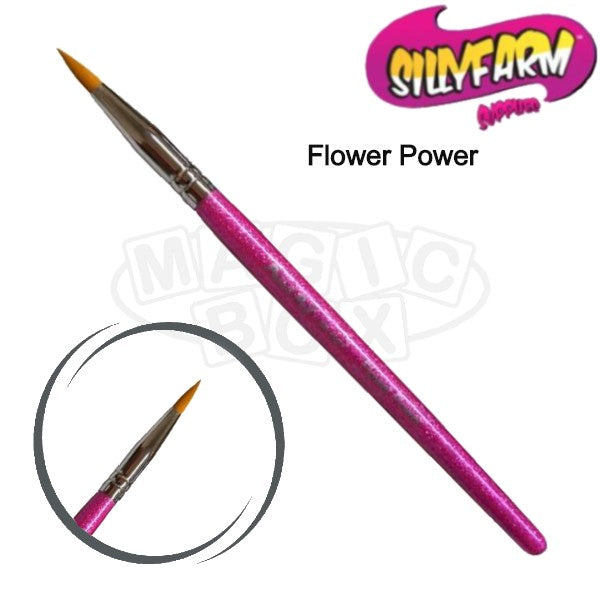 Paint Pal, Flower Power