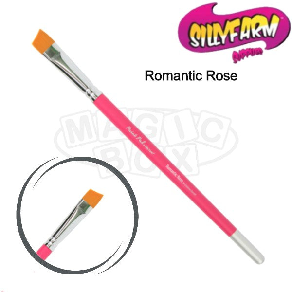 Paint Pal, Romantic Rose, Angle