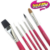 Paint Pal, Brush Set Classic
