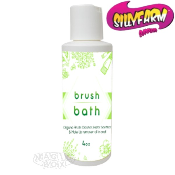 Brush Bath, 4oz