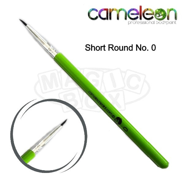 Cameleon, Short Round No.0