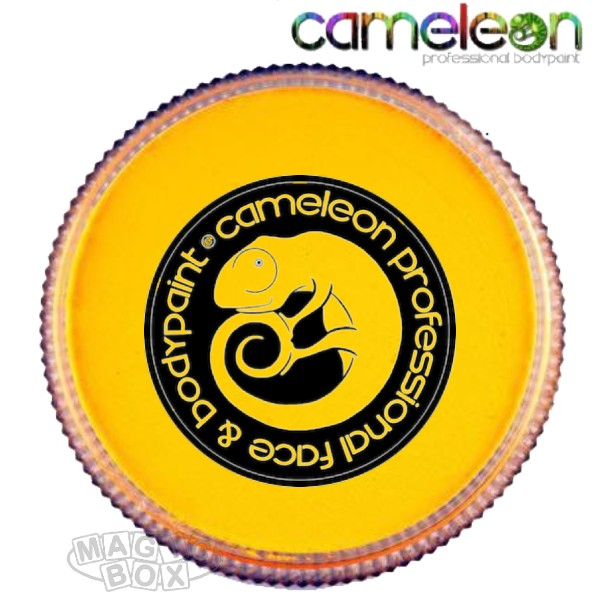 Cameleon, Base Line 32g, Banana Yellow
