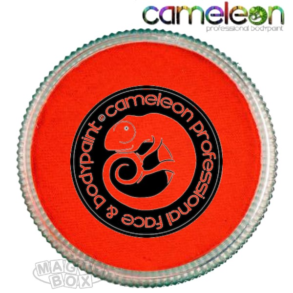 Cameleon, Base Line 32g, Orange Juice