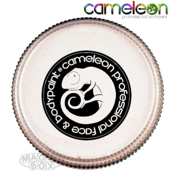 Cameleon, Base Line 32g, Pure White