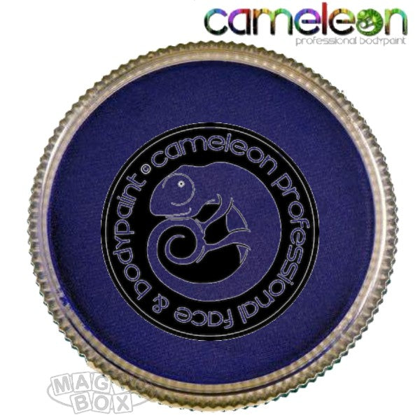 Cameleon, Base Line 32g, Sea Blue