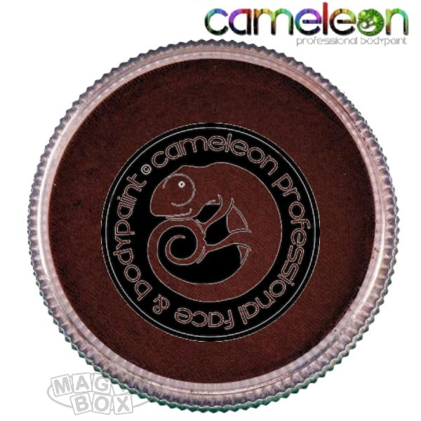 Cameleon, Base Line 32g, Coffee Brown