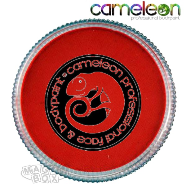 Cameleon, Base Line 32g, Fire Red