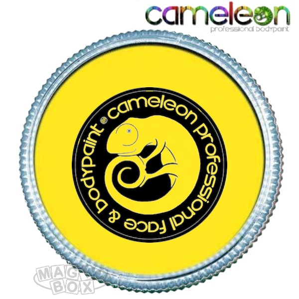 Cameleon, Base Line 32g, Marina Yellow