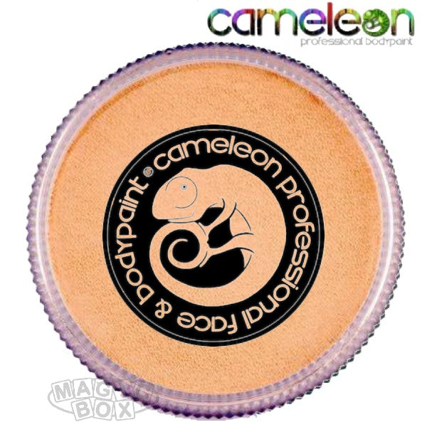 Cameleon, Metal Line 32g, Coloured Life
