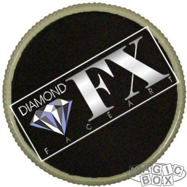 Diamond FX, Black 30g