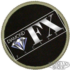 Diamond FX, Black 90g