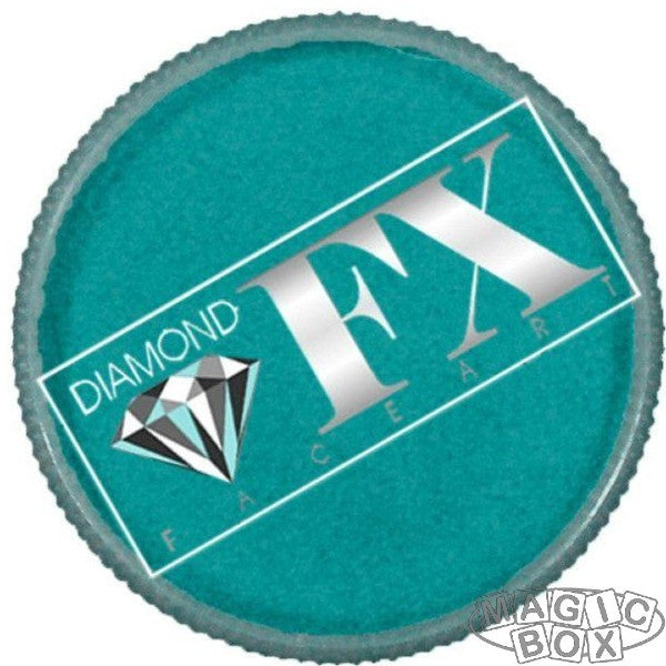 Diamond FX, Aquamarine 30g