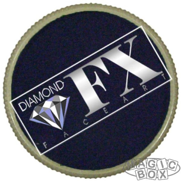 Diamond FX, Blue Dark 30g