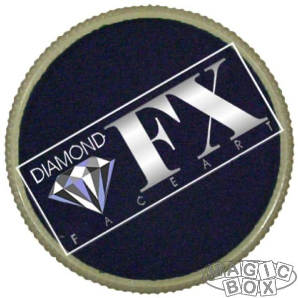 Diamond FX, Blue Dark 45g