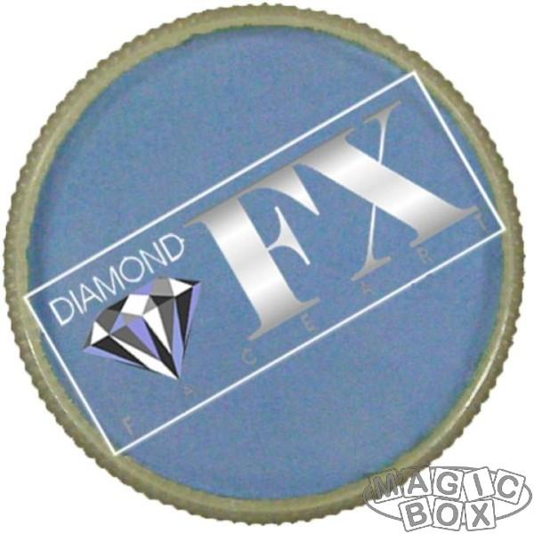 Diamond FX, Blue Pastel 45g