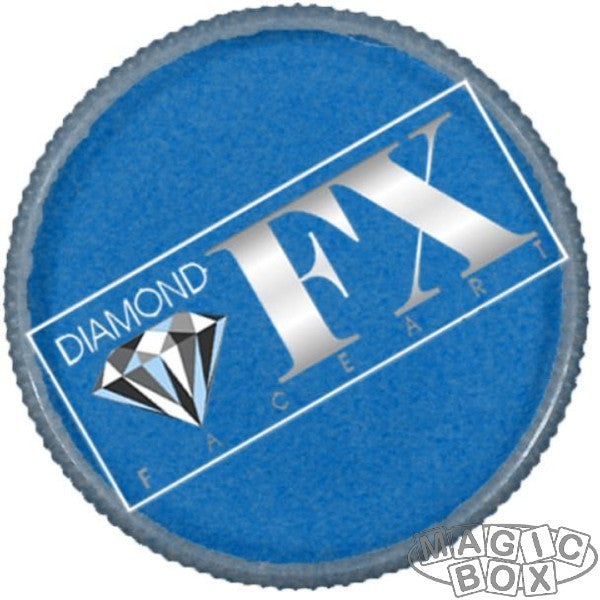 Diamond FX, Blue, Pearl Night 30g