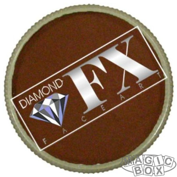 Diamond FX, Brown 30g