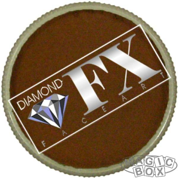 Diamond FX, Brown Light 90g