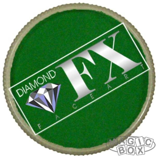 Diamond FX, Green 90g