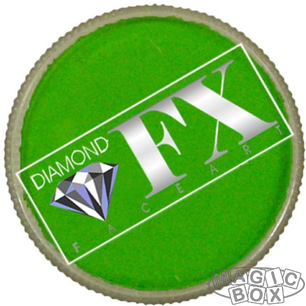 Diamond FX, Green Light 30g