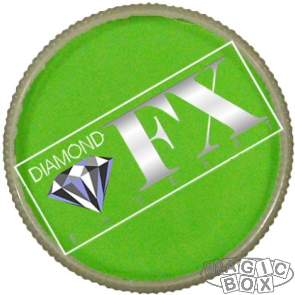 Diamond FX, Green Mint 30g