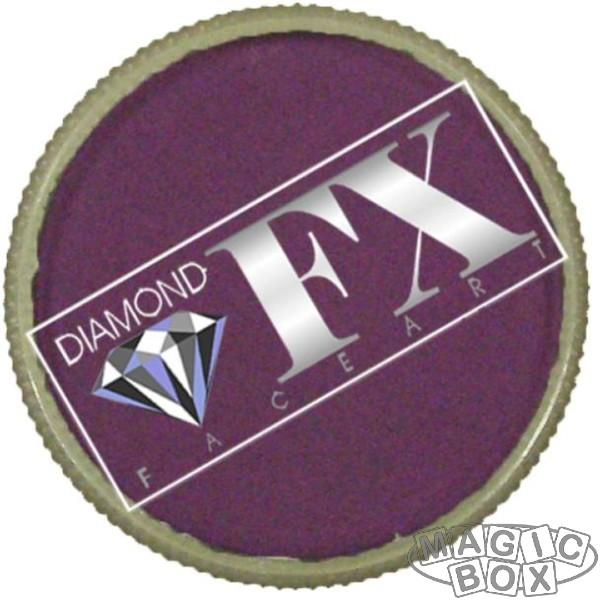 Diamond FX, Purple 45g