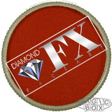 Diamond FX, Red 45g
