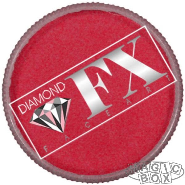 Diamond FX, Red Ruby 30g
