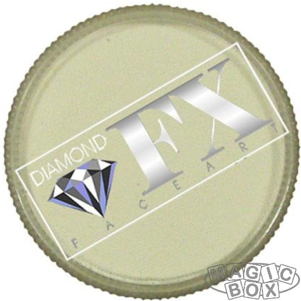 Diamond FX, White 30g