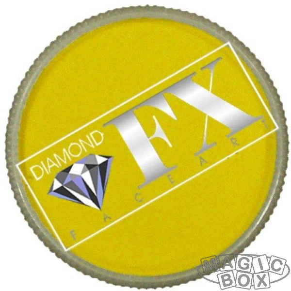 Diamond FX, Yellow 30g