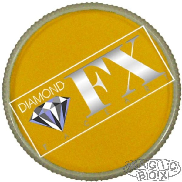 Diamond FX, Yellow Golden 30g