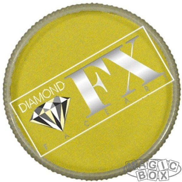 Diamond FX, Yellow Lemon 30g