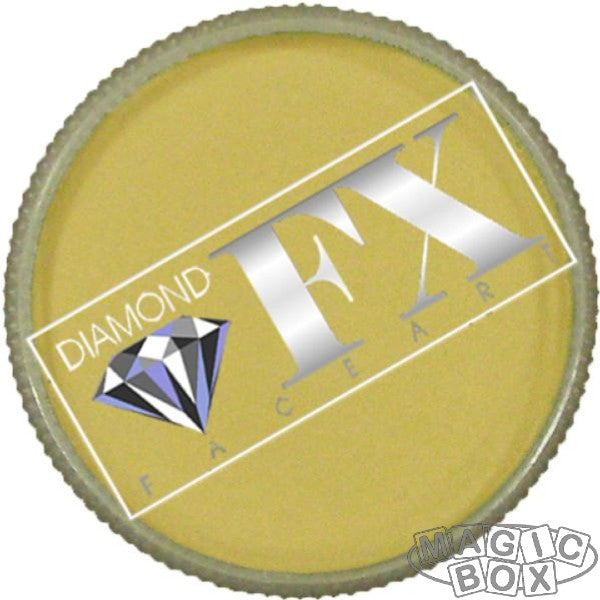 Diamond FX, Skin Light, 30g